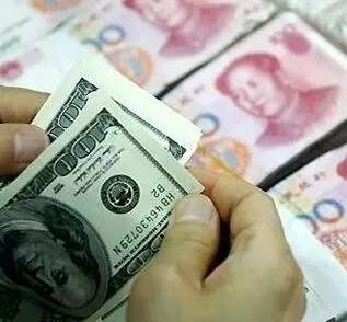 若人民币贬值到8,全球会发生什么
