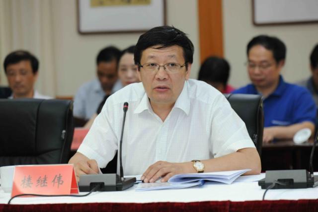 财政部长楼继伟:房地产业将适时纳入营改增试点
