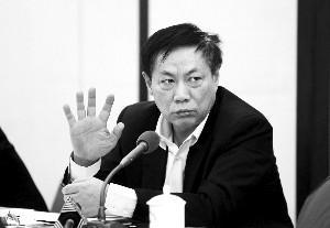 任志强:2014房价降不了 一旦下跌中国经济要崩
