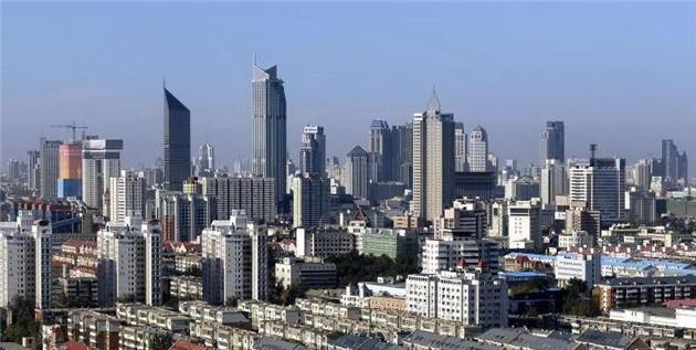 房价过高上涨过快城市要限购 防止出现区域性新地王
