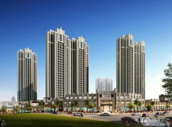 中海锦城国际:集美首席生活区 买房买未来