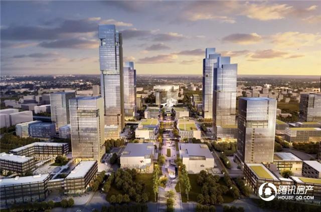 厦门商业发展30年 未来新中心或将在这里崛起