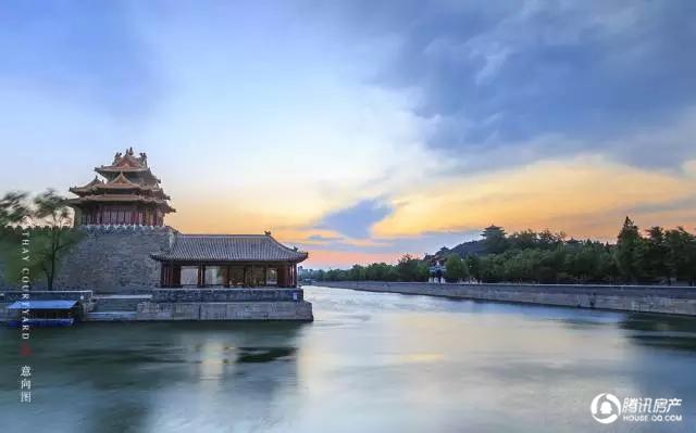 汀溪院子:大美之园华胄至境 盛世中国开园礼迎八方