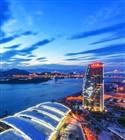 中国最干净的3座城市