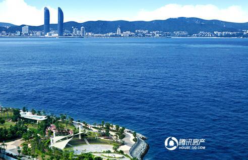 君悦·黄金海岸:7#认筹盛启 老带新优惠升级