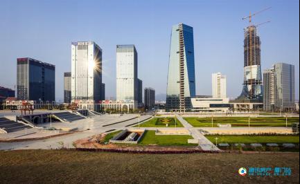 600亿! 2018年厦门集美城区将发生翻天覆地的变化