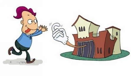 """新手买房常走弯路 这7种错误让你多交""""学费"""""""