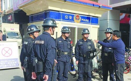 厦门一男子扮成看房的租客抢劫房东 15分钟被抓