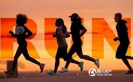 【向阳开跑】春天运动季 唤醒你的改变!
