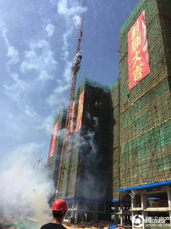 印华南滨豪庭:精诚所至,不负一城众望!