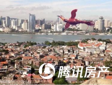 中海·熹凤台|赢IPhone X, 与闽菜大师共赴盛宴