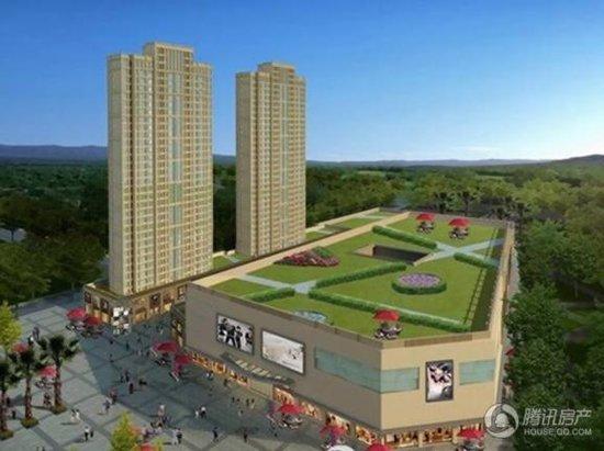 """杏北新城7个刚需楼盘""""比拼""""购房者该买哪个?"""