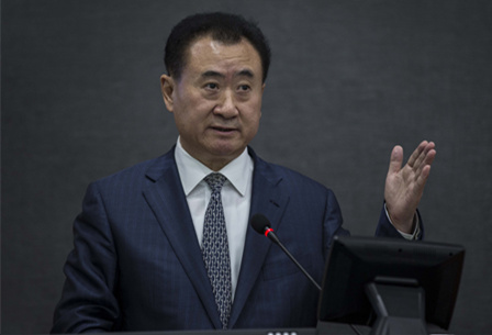 王健林透露房价还会上涨城市 曝光涨价原因