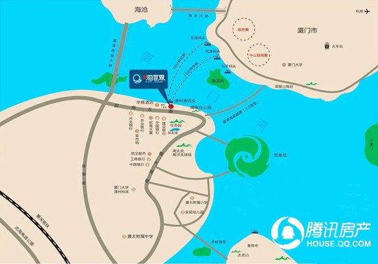 新城·海世界:海岸线第一排 享一站式教育体系