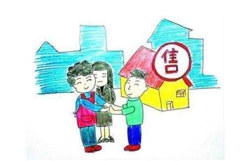 楼市步入稳定房子不好卖 仍有中介靠代理业务赚钱