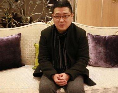 泰华写字楼总经理张宇