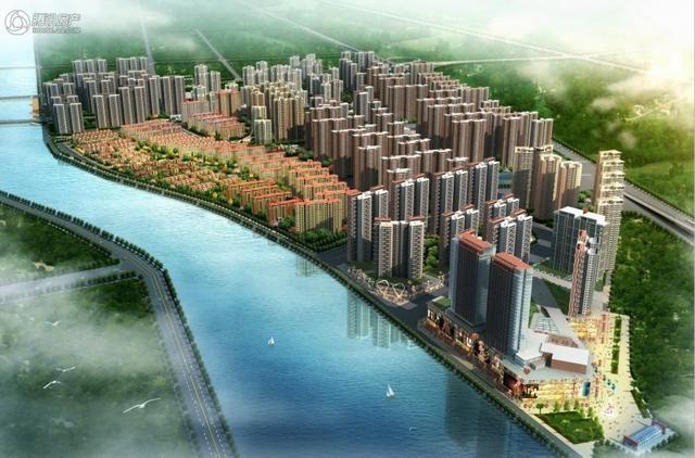 十年打造一城繁华 御锦城给你一杯原味儿生活