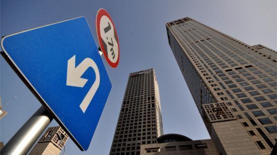 热点城市新房价格未涨 其余城市房价下滑