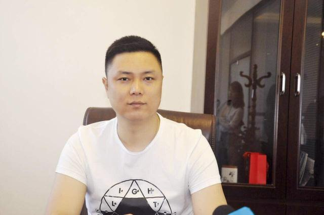 冯道军:商业地产是促进经济发展的基本