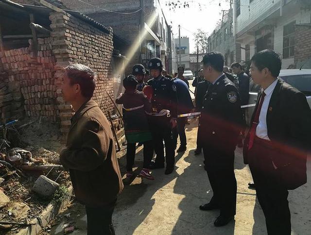 西安一村民阻挠邻居建房25年 积怨终化解