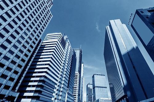 西安写字楼市场供应量增大 区域商业竞争加剧