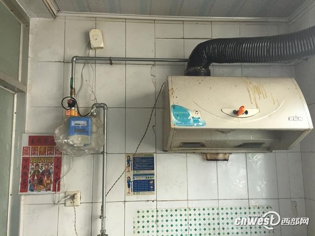 """小区变压器突""""发火"""" 200多户居民家用电器损毁"""