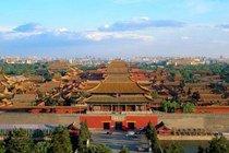 世界十大宫殿 中国这两座宫殿上榜(组图)