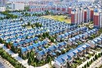 河南滑县惊现超级别墅村 已有六万农民居住