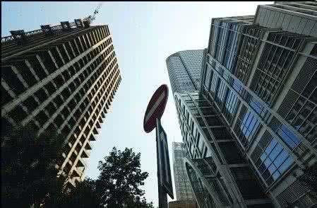 楼市退烧明显:一二线城市房价涨幅持续回落