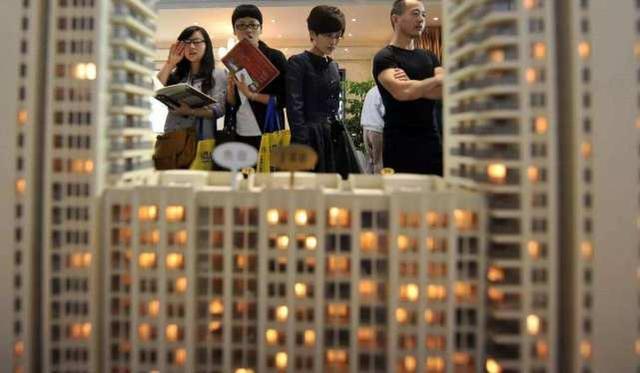 未来2年内房价最有可能下跌的10个城市 有你家吗?