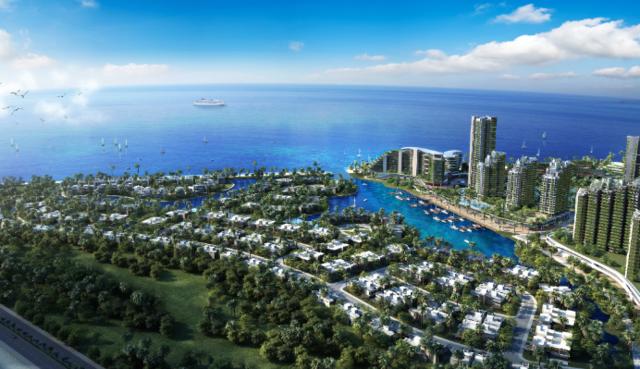 新马经济特区投资热:房价仅为新加坡1\/4