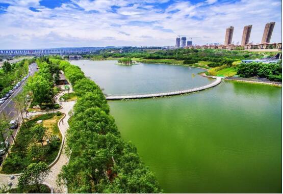众多公园环绕 龙湖 香醍璟宸洋房大平层正宜居