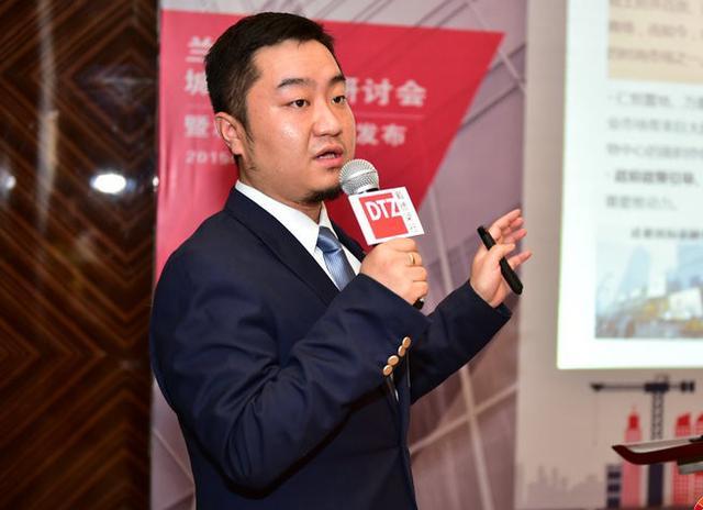 张昊:量体裁衣 打造高端的体验式商业地产