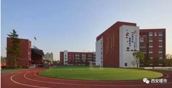 浐灞新增4所学校 2万余学位升级15年教育链,