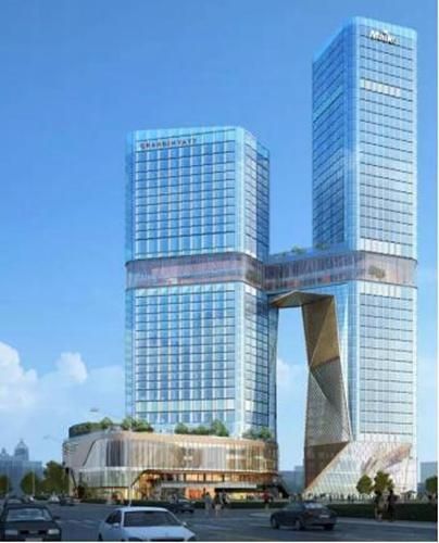 2017-2022年中国大楼钢结构市场深度评估与投资战略咨询报告(目录)