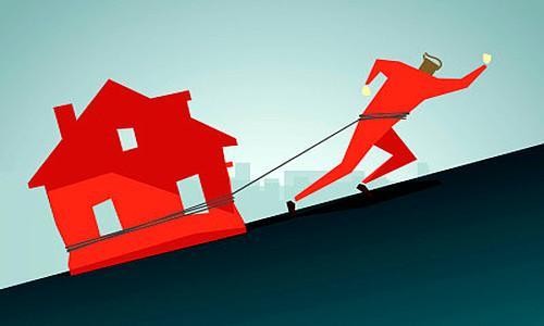 房价大局已定炒房客急于离场 未来房子真会成累赘?