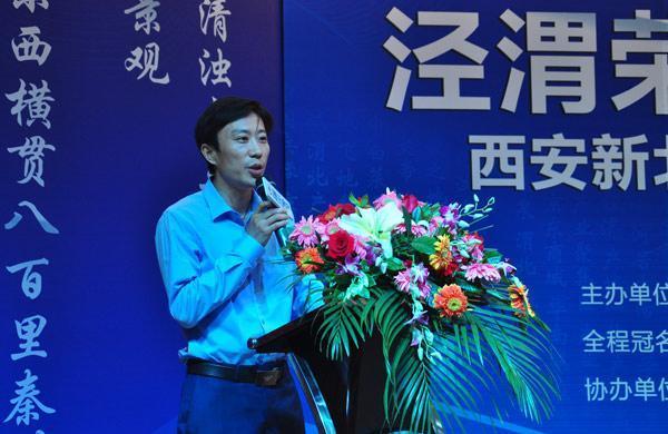 惠尔集团总裁黄明江:市场是检验真理的唯一标准