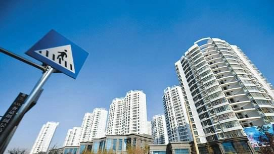 """中国楼市进入""""限售""""时代?有城市新房转手需等十年"""