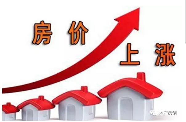 过去82个月西安房价这些变化 让你看懂最佳购房时机