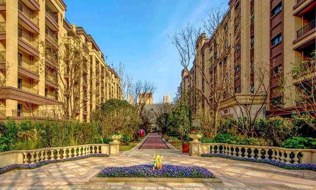 买房要有仪式感,尤其当你选择花园洋房的时候!