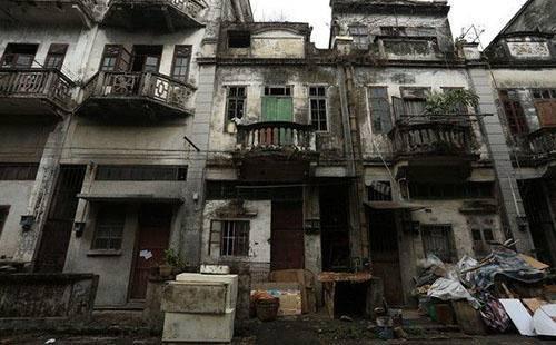 买房人的忠告:买房别买市区的老破小