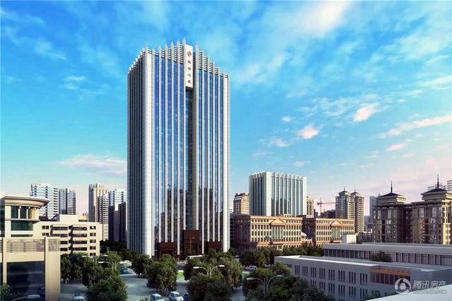 巍然大厦写字楼前期咨询 预计2017年7月31日交房