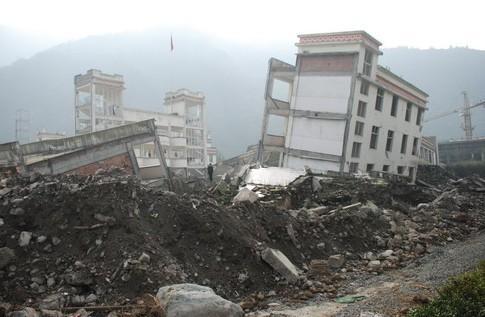 陕西正建设地震预警工程 有望实现震后5秒发预警