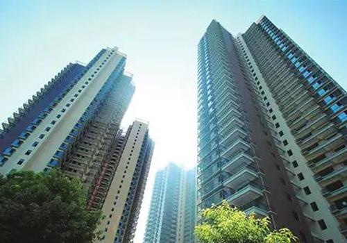 为什么西安的住宅大部分不超过33层?