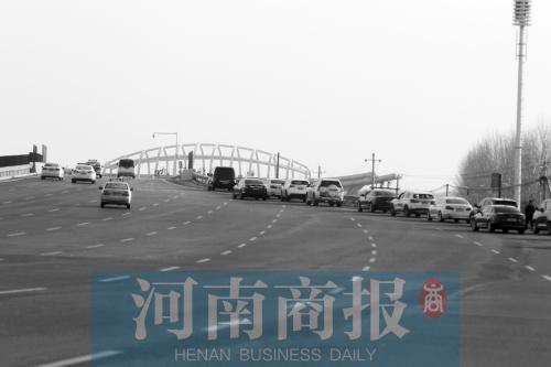 郑州机场高速免费 可能还要再等等
