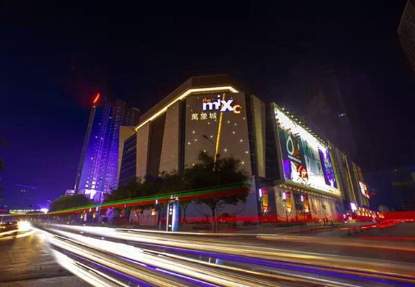 未来郑州的中心,将是超高层现代化建筑林立的全新形象,是一个城市实力