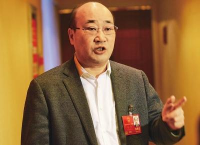 人大代表提6件建议:郑州申建自贸港 撤县设区等