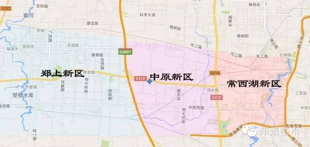 懂先生:郑州新区知多少 升值潜力谁家强