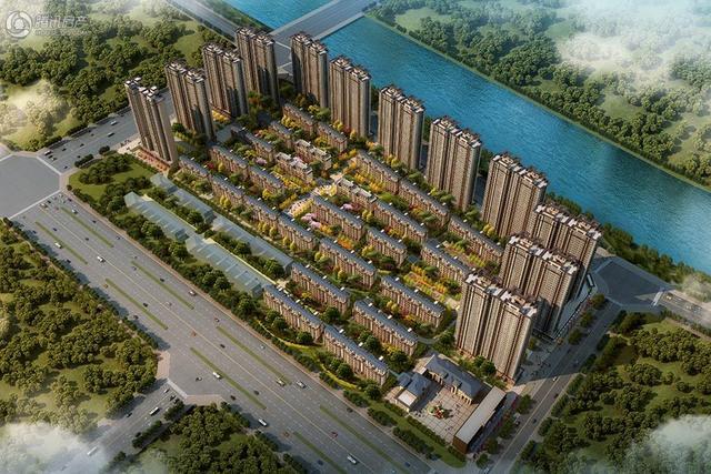 年底所剩不多的买房机会 郑州将迎来2450套房源入市