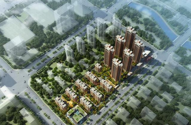 郑州这两个楼盘房价竟然远远低于周边项目?
